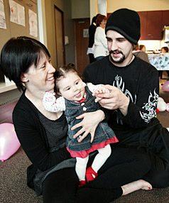Thoresen-Mckay Family