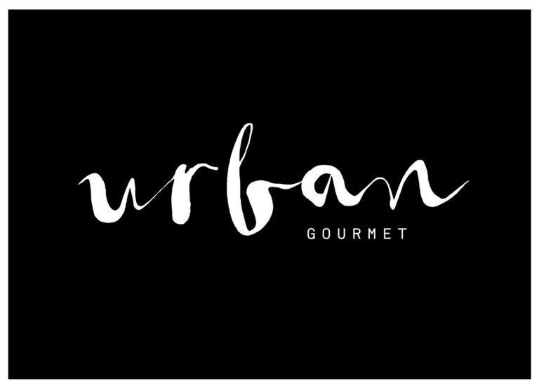 Urban Gourmet logo